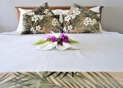 Namolevu Beach Bures - Tagaqe - Chambre