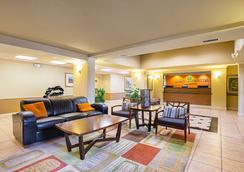雷利安特公園/醫學中心品質酒店 - 休士頓 - 休斯頓 - 大廳
