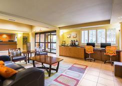 Quality Inn & Suites NRG Park - Medical Center - Houston - Lobby