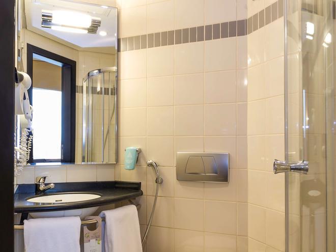 Ibis Sharq - Kuwait City - Bathroom