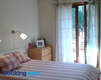 Apartamento frente Pistas de Esquí La Molina - La Molina - Schlafzimmer