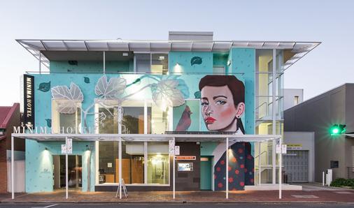 Majestic Minima Hotel - Adelaide