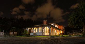 Hosteria San Carlos Tababela - Tababela - Edificio