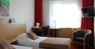 Bastion Hotel Leiden Voorschoten - Leiden - Habitación