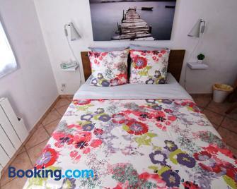 Villa Louanne - Pertuis - Schlafzimmer