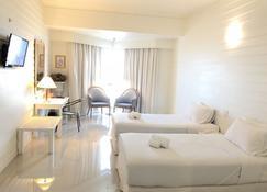 Napalai Hotel - Udon Thani - Bedroom