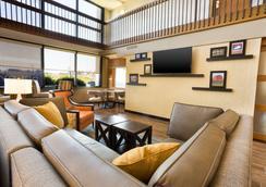 Drury Inn & Suites Paducah - Paducah - Lobby