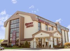 Drury Inn & Suites Paducah - Paducah - Building