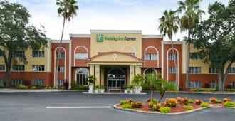 Holiday Inn Express Clearwater East - Icot Center - קלירווטר