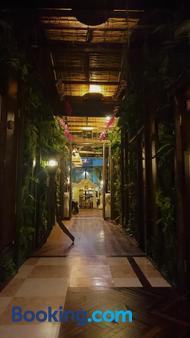 Lohas Villa - Naha - Hallway