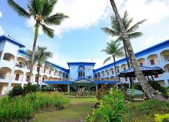 Airai Water Paradise Hotel & Spa - Airai - Building