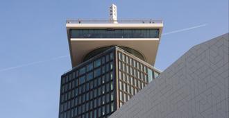 亞當爵士酒店 - 阿姆斯特丹 - 室外景