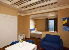 Residence La Gancia - Trapani - Phòng ngủ