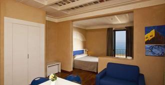 Residence La Gancia - Trapani - Makuuhuone