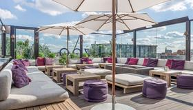 Hotel Zoo Berlin - Berlin - Bar