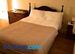 Atlantic View Apartments - Limavady - Bedroom
