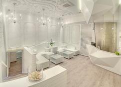 Hotel Moskva - Belgrade - Lobby