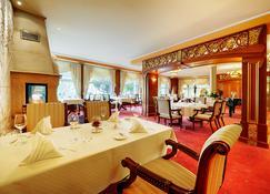Bellevue Rheinhotel - Boppard - Restaurant