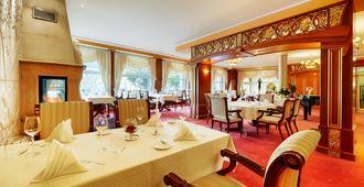 Bellevue Rheinhotel - בופארד - מסעדה