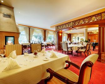 Bellevue Rheinhotel - Boppard - Ресторан