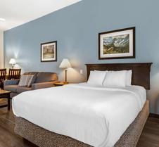 Big Horn Resort Ascend Hotel Collection
