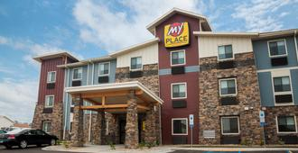 My Place Hotel-Jamestown, ND - Jamestown