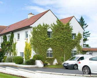 Highgrove House Hotel - Kilmarnock - Gebouw