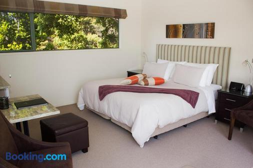 Allegra House - Paihia - Phòng ngủ