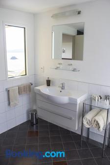 Allegra House - Paihia - Phòng tắm