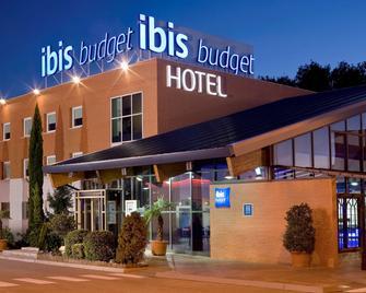 ibis budget Madrid Alcala de Henares - Alcalá de Henares - Building