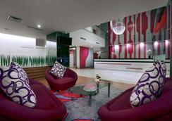 Favehotel Ahmad Yani Bekasi - Bekasi - Lobby