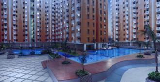 favehotel Ahmad Yani Bekasi - Bekasi - Pool