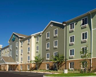 Woodspring Suites Lake Worth - Lake Worth - Будівля
