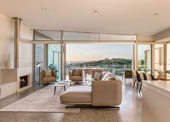 Smiths Beach Resort - Yallingup - Sala de estar