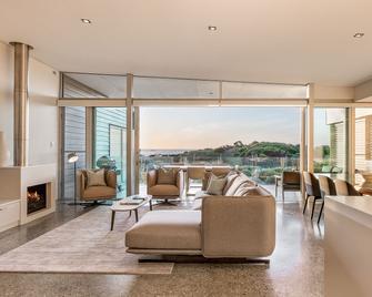 Smiths Beach Resort - Yallingup - Huiskamer