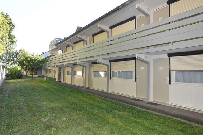 Kyriad Direct Metz Nord - Woippy - Woippy - Edificio