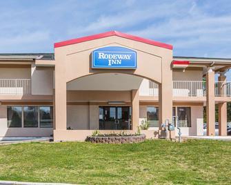 Rodeway Inn & Suites - Marietta - Edificio