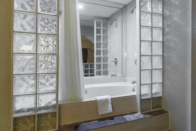 羅德威套房酒店 - 馬利塔 - 瑪麗埃塔(喬治亞州) - 浴室