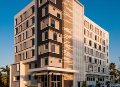 Woodroffe Hotel - Southport - Edificio