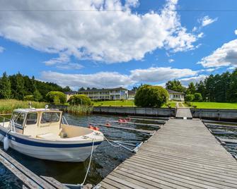 Hotel Sea Front - Tammisaari - Näkymät ulkona