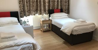 Oxford Bed and Breakfast - Oxford - Habitación