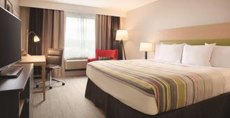 Country Inn Suites Monterey Beachfront-Marina - Marina - Bedroom