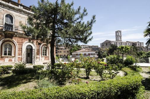 Hotel Iris - Perugia - Outdoors view
