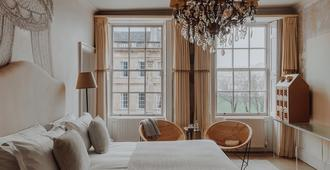 No.15 Great Pulteney Hotel and Spa - Bath - Bedroom