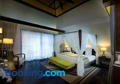 The Banjaran Hotsprings Retreat - Ipoh - Bedroom