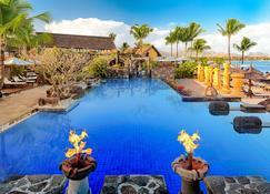 The Oberoi Beach Resort, Mauritius - Pointe aux Piments - Alberca