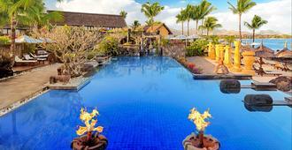 The Oberoi Beach Resort, Mauritius - Pointe aux Piments - Piscina