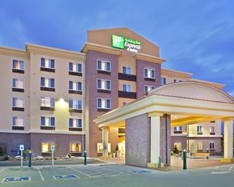 Holiday Inn Express & Suites Seattle North - Lynnwood - Lynnwood - Building