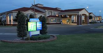 Holiday Inn Express Hotel & Suites Weatherford - Weatherford