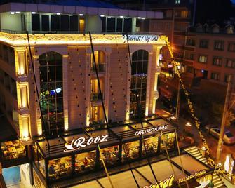 Marvell City Otel - Trabzon - Building